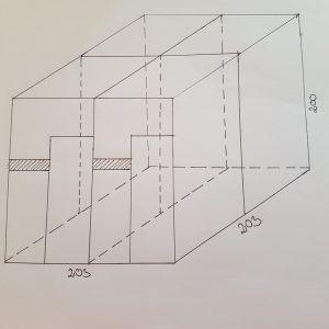 Volierové stavebnice