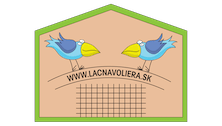 Lacná voliera pre vtákov